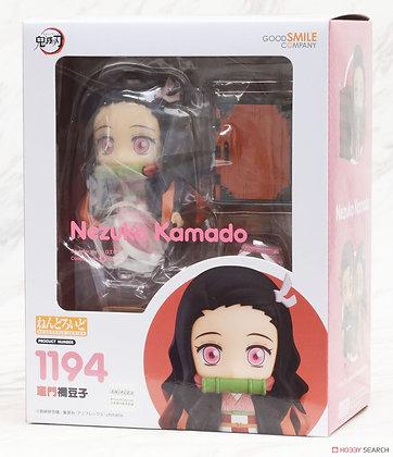 """Good Smile Nendoroid """"Demon Slayer: Kimetsu no Yaiba"""" Kamado Nezuko (PVC Figure)"""
