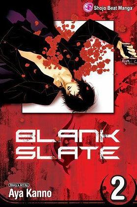 Blank Slate, Vol. 2: AnswersPaperback – Illustrated, December 2, 2008