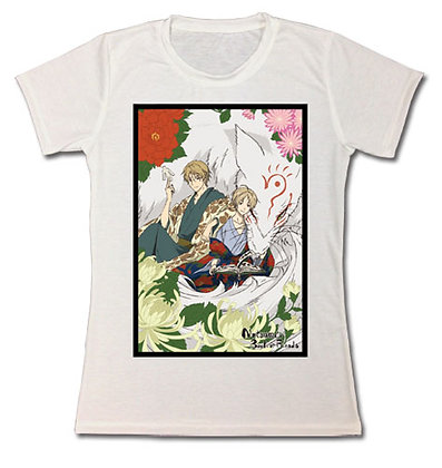 NATSUME'S BOOK OF FRIENDS - TAKASHI, NATORI & MAND T Shirt