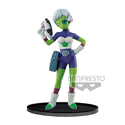Dragon Ball Super World Figure Colosseum 2 Special Cheelai