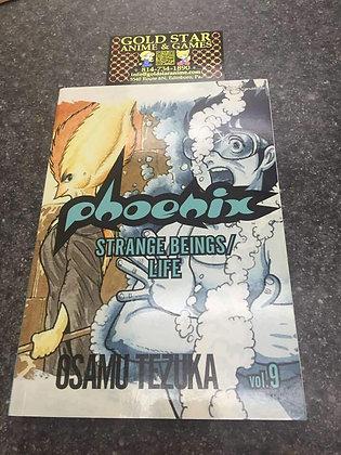 PHOENIX TP VOL 9 Manga