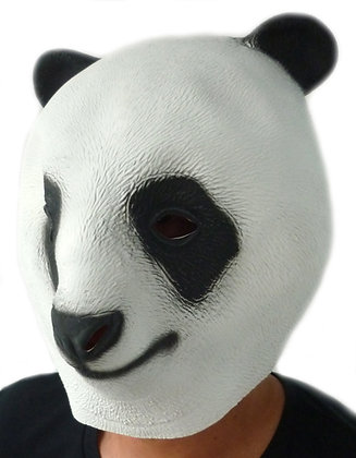 Animal Mask Giant Panda