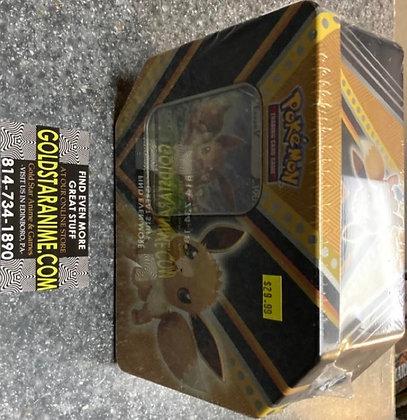 Pokemon TCG: V Powers Eevee Tin