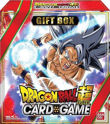 Dragon Ball Super Gift Box