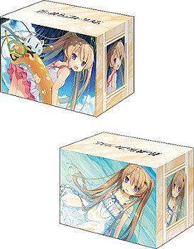 "Bushiroad Deck Holder Collection V2 Vol. 445 ""Ao noKanata no Four Rhythm"" Arisak"