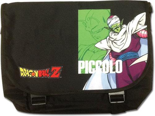 DRAGON BALL Z - PICCOLO MESSENGER BAG