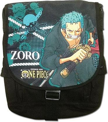 Bag: One Piece - Zoro Messenger