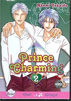 Prince Charming Volume 2
