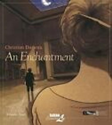An Enchantment (Louvre Collection) Hardcover – January 18, 2013 by Christian Dur