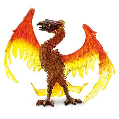 Mythical Realms Phoenix Safari Ltd New Educational Kids Toy Figure
