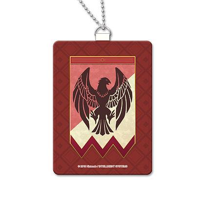 """Fire Emblem Three Houses"" Pass Case 01 Adler Classe"