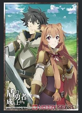 Bushiroad Sleeve Collection HG Vol.2023 The Rising of the Shield Hero [Naofumi