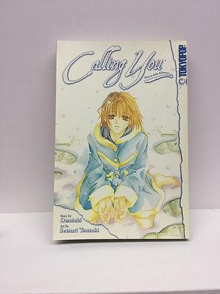 Calling You (Kimi ni shika Kikoenai) TokyoPop MangaPaperback – January 9, 2007