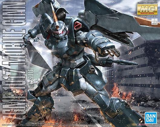 "Bandai1/100 MG ""Gundam SEED"" Mobile GinnModel Kits"