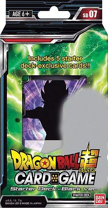 Dragon Ball Super Starter 7  - Shenron`s Advent