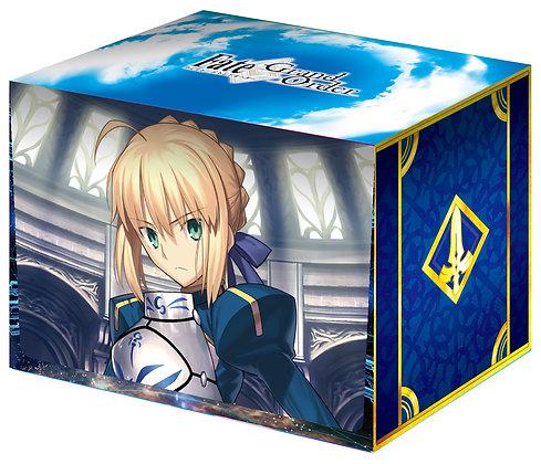 "Character Deck Case Collection Max ""Fate/Grand Order"" Saber / Altria Pendragon"