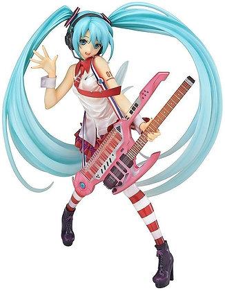 """Character Vocal Series 01 Hatsune Miku"" Hatsune Miku Greatest Idol Ver.Figure"
