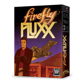 Firefly Fluxx: Demo