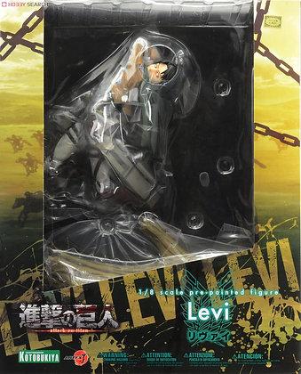 ARTFX J Levi (PVC Figure)