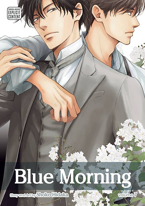 BLUE MORNING GN VOL 7