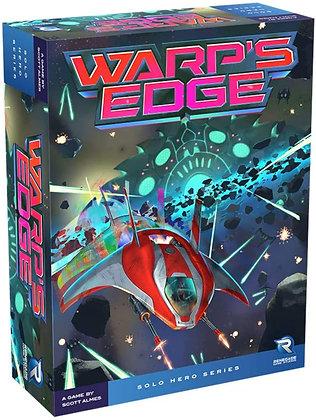Solo Hero Series: Warp`s Edge RENEGADE GAMES STUDIOS