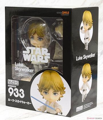 Good Smile Nendoroid 933 Star Wars Luke Skywalker Figure 4580416905473