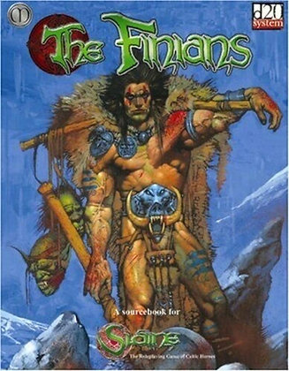 Slaine: The Finians Paperback – January 6, 2004 by Ian Sturrock (Author)