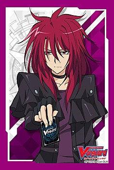 "Bushiroad Sleeve Collection Mini Vol. 350 ""Card Fight!! Vanguard"" Suzugamori Ren"