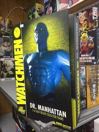 DC Comics Watchmen Dr. Manhattan 1:6 Scale Figure