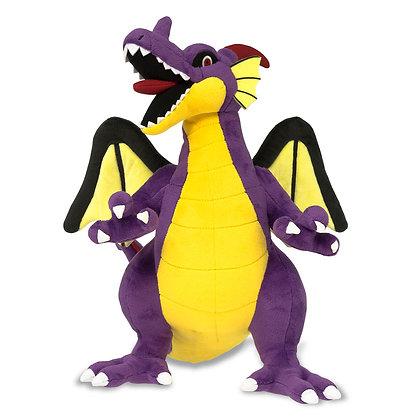 """Dragon Quest"" Devil of Legend Plush King-Dragon 4988601230452"