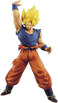 BanPresto Dragon Ball Z Maximatic The Son Goku IV Figure