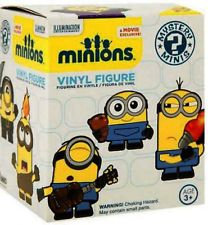 Funko Mystery Minis: Minions Movie - 1 Random Blind Boxed Figure NEW
