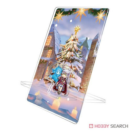 Fire Emblem: Heroes Acrylic Smartphone Stand Set (#10. Winter Festival])