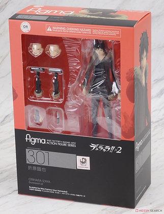 Orange Rouge Durarara!! X2: Izaya Orihar Figma Action Figure