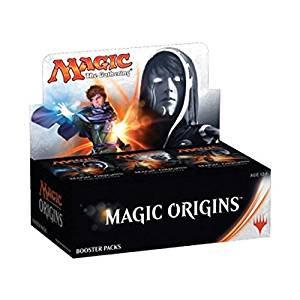 2016 Origins Set Booster Box - MTG Magic the Gathering TCG Card Game - 36ct