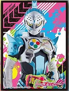 "Character Sleeve ""Kamen Rider EX-AID"" Kamen Rider Brave Quest Gamer Level 2"