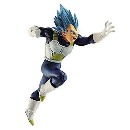 Dragon Ball Super SSGSS Vegeta Z Battle Figure