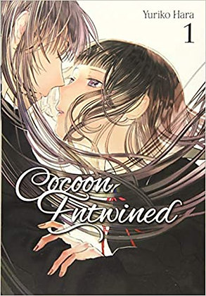 Cocoon Entwined Vol. 1  Paperback – August 6, 2019 by Yuriko Hara (Author)