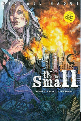 IN THE SMALL SC (C: 1-1-2) LITTLE BROWN & COMPANY (W/A) Michael Hague by Michae