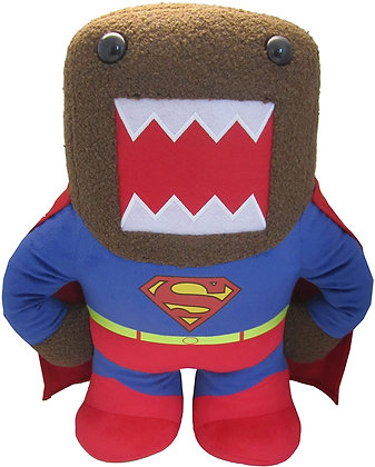 "Domo Superman Small 6"" Plush by Domo"