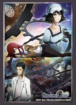 "Bushiroad Sleeve Collection High-grade Vol. 1706""Steins;Gate"""