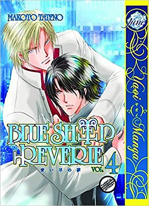 Blue Sheep Reverie Volume 4 and 5