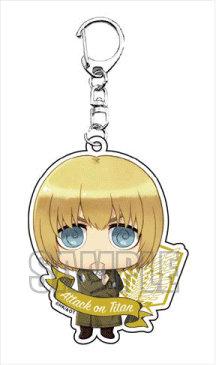 """Attack on Titan"" Acrylic Key Chain Armin"
