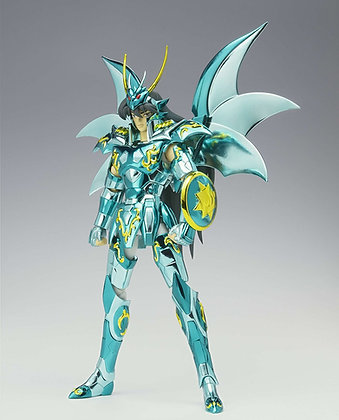 Bandai - Figurine Saint Seiya Myth Cloth - Dragon Shiryu God Figure
