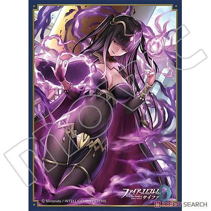 Fire Emblem 0 (Cipher) Mat Card Sleeve [Tharja] (No.FE89) (Card Sleeve)