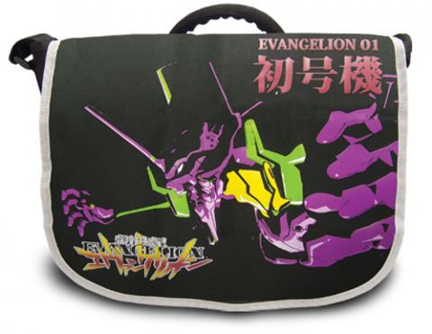 Bag: Evangelion - Berserk Eva Unit 1 Messenger