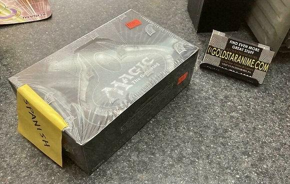MAGIC THE GATHERING Sealed Booster Box of 36 Packs Core Set 2013 Spanish Languag