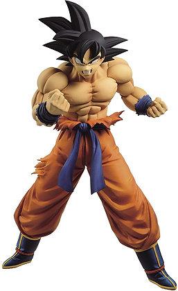 BanPresto Dragon Ball Z Maximatic The Son Goku III Figure