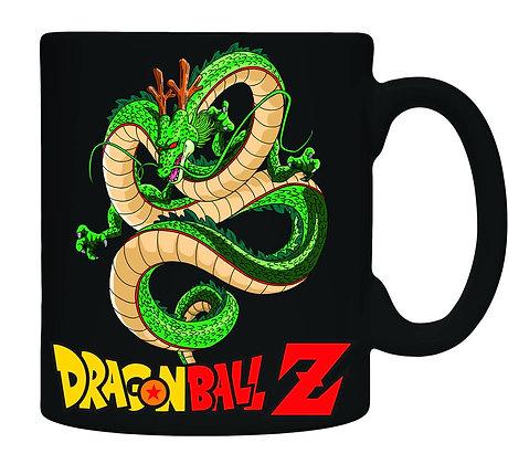 DRAGON BALL Z SHENRON COFFEE MUG  SURREAL ENTERTAINMENT