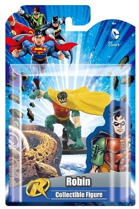"DC Robin 4"" PVC Figurine"